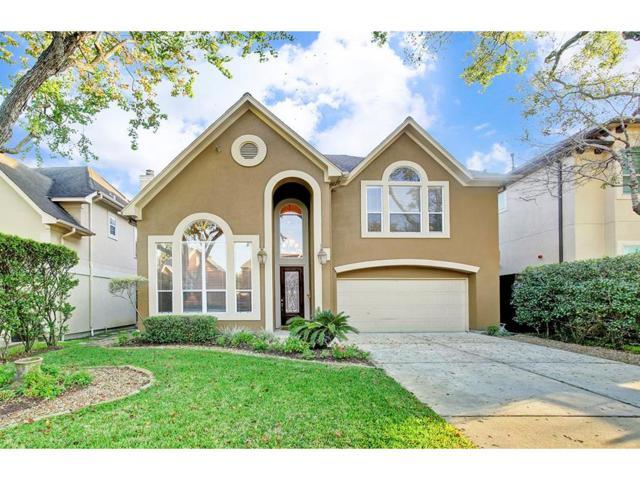 5221 Linden Street #0, Bellaire, TX 77401 (MLS #41475540) :: Glenn Allen Properties