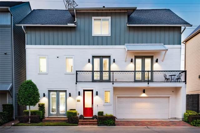 8670 Green Kolbe Lane, Houston, TX 77080 (MLS #41495938) :: The Property Guys