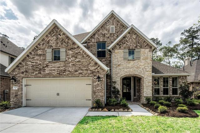 2619 Granite River Lane, Conroe, TX 77385 (MLS #4151522) :: Christy Buck Team