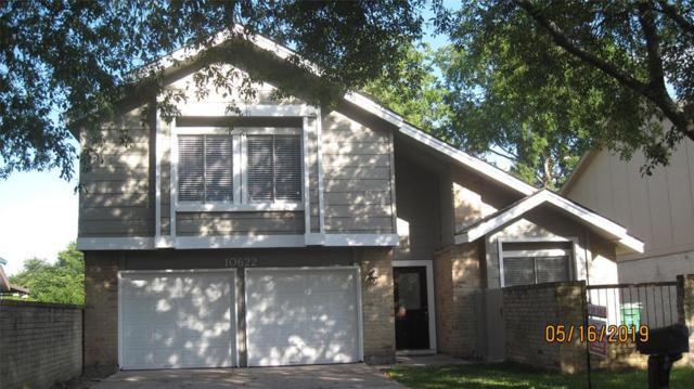 10622 Chapel Hill Drive, Houston, TX 77099 (MLS #41529568) :: JL Realty Team at Coldwell Banker, United