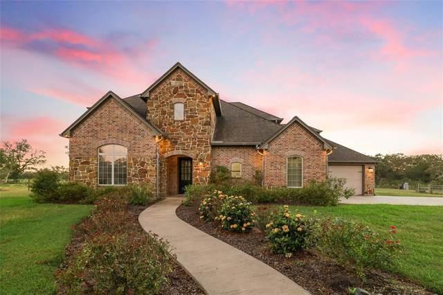 3409 Brazos River Road #400, Freeport, TX 77541 (MLS #4153275) :: Lerner Realty Solutions