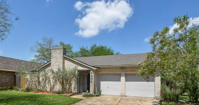 9206 Tooley Drive, Houston, TX 77031 (MLS #41550470) :: The SOLD by George Team