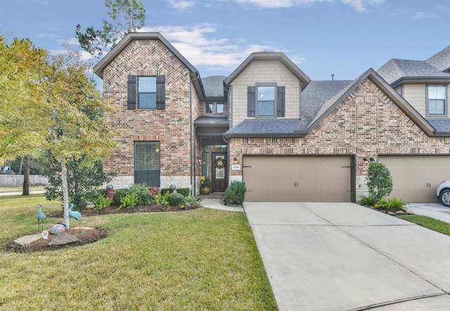 12440 Tyler Springs Lane, Humble, TX 77346 (MLS #41556306) :: Texas Home Shop Realty