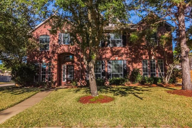 2707 Sica Hollow Lane, Katy, TX 77494 (MLS #41585120) :: Magnolia Realty