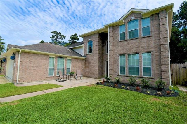 8210 Silver Lure Drive, Humble, TX 77346 (MLS #41587240) :: Texas Home Shop Realty