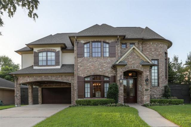 6236 Chevy Chase Drive, Houston, TX 77057 (MLS #41615340) :: The Sansone Group