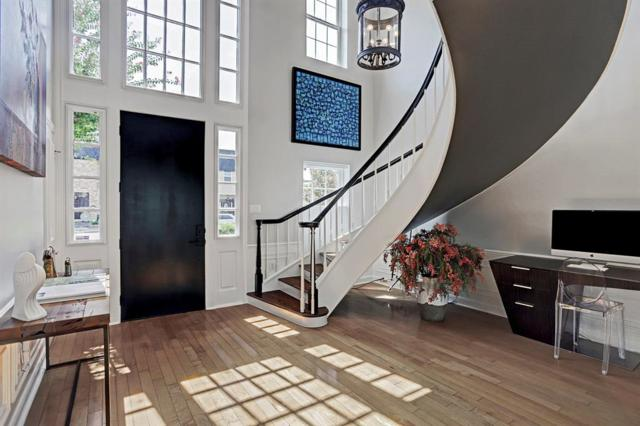2111 Stonewalk Drive, Houston, TX 77056 (MLS #41666049) :: Texas Home Shop Realty