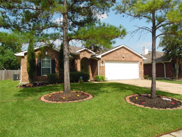 19318 Dolan Springs Drive, Tomball, TX 77377 (MLS #41683759) :: Texas Home Shop Realty