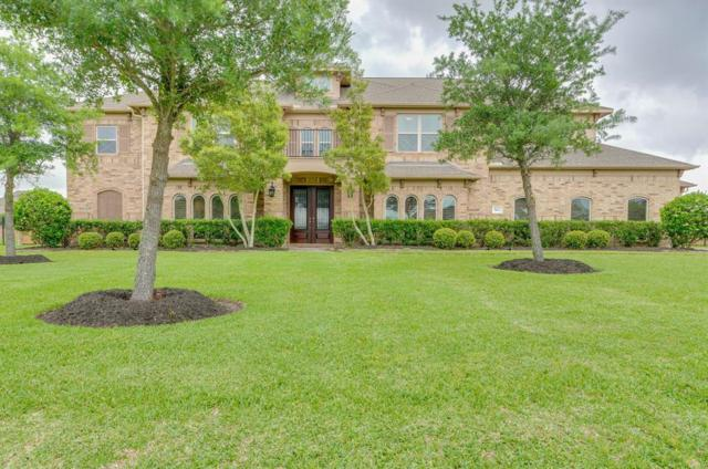 1844 Bending Stream Drive, League City, TX 77573 (MLS #41685343) :: The Bly Team
