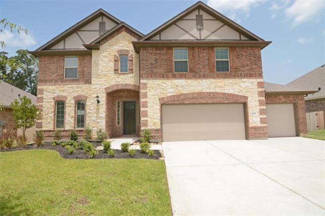 2072 Brookmont Drive, Conroe, TX 77301 (MLS #41695547) :: Giorgi Real Estate Group