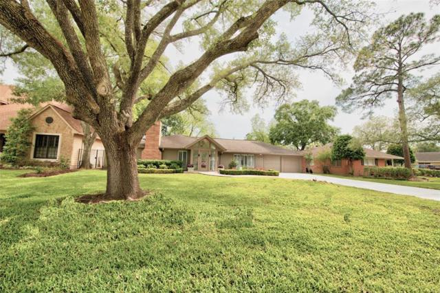 5225 Holly Street, Bellaire, TX 77401 (MLS #41706470) :: Giorgi Real Estate Group