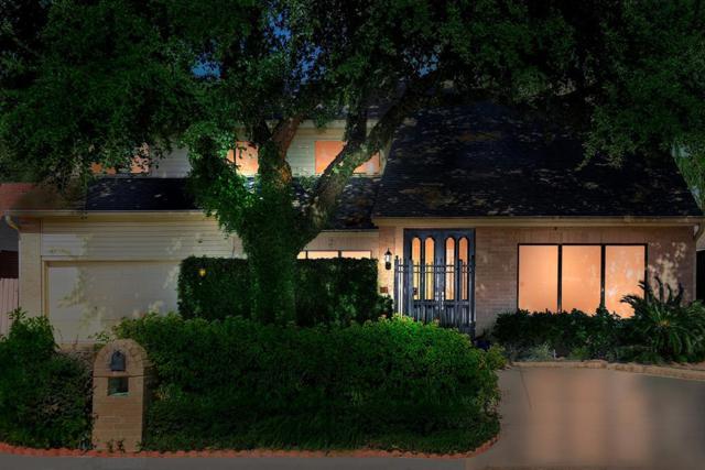 10314 Piping Rock Lane, Houston, TX 77042 (MLS #41770056) :: The Sansone Group
