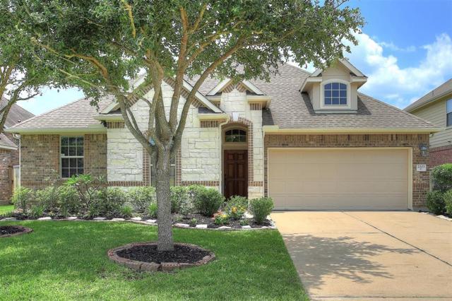 2203 Summit Pass Lane, League City, TX 77573 (MLS #41860562) :: Texas Home Shop Realty