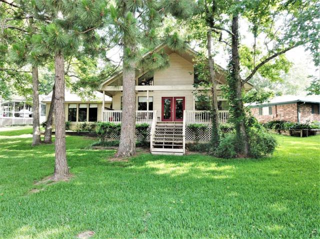 329 Glen Haven, Livingston, TX 77351 (MLS #41866241) :: JL Realty Team at Coldwell Banker, United