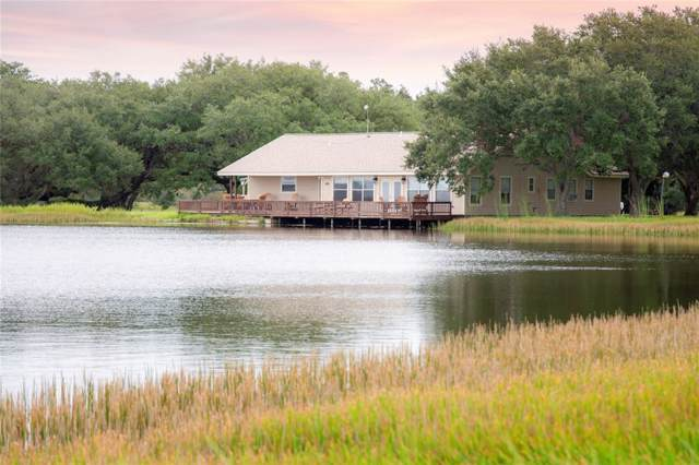 721 Private Road 621, Wadsworth, TX 77483 (MLS #4188843) :: The Jill Smith Team