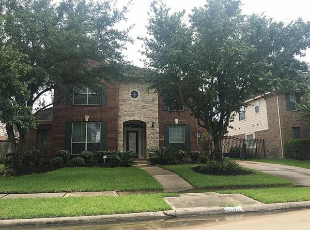 21107 Rebecca Hill Court, Richmond, TX 77406 (MLS #41901784) :: See Tim Sell