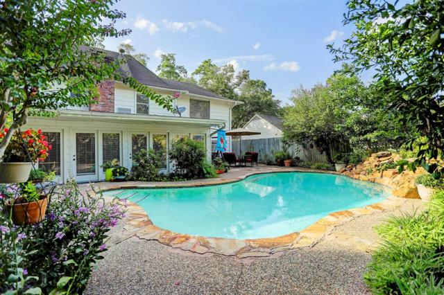 1619 Big Horn Drive, Houston, TX 77090 (MLS #41905225) :: Fairwater Westmont Real Estate