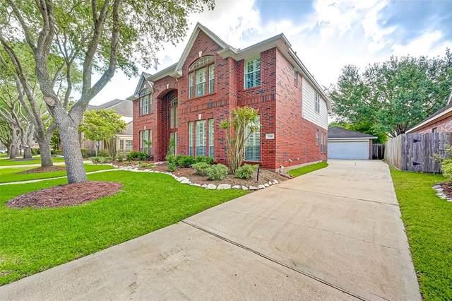 3210 Five Oaks Drive, Missouri City, TX 77459 (MLS #41944620) :: Green Residential