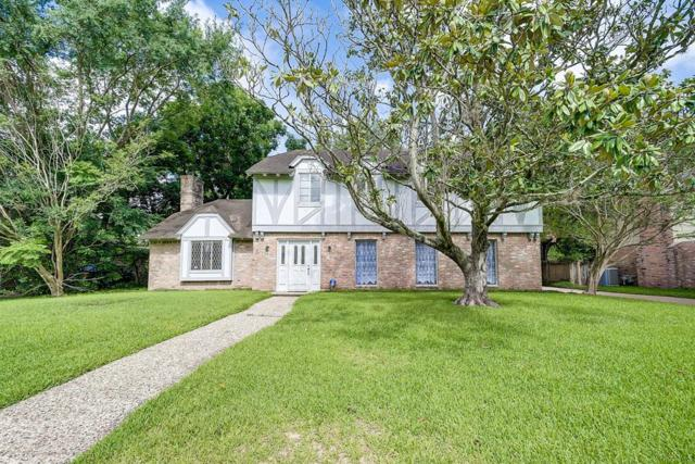 2514 E Pebble Beach Drive, Missouri City, TX 77459 (MLS #41978554) :: Giorgi Real Estate Group