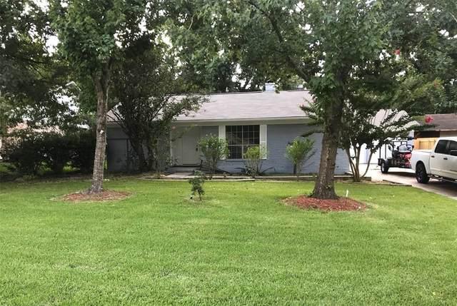 136 Red Oak Lane, Conroe, TX 77304 (MLS #42002171) :: CORE Realty