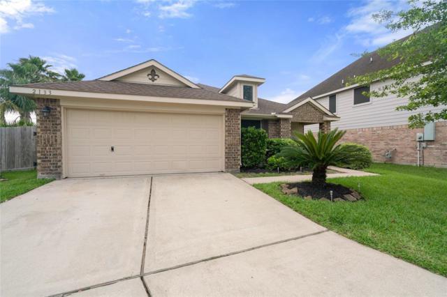 2133 Piney Wood Drive, Deer Park, TX 77536 (MLS #42052521) :: Texas Home Shop Realty