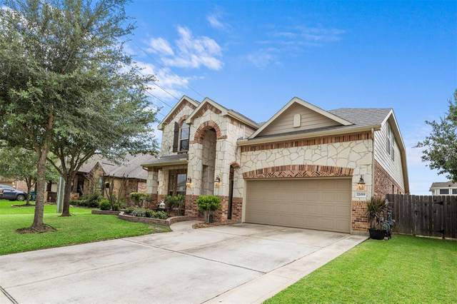 22019 W Canary Yellow Circle, Cypress, TX 77433 (MLS #42062535) :: The SOLD by George Team