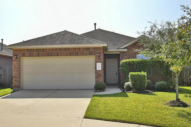 3223 Doves Nest Court, Dickinson, TX 77539 (MLS #42075959) :: Texas Home Shop Realty