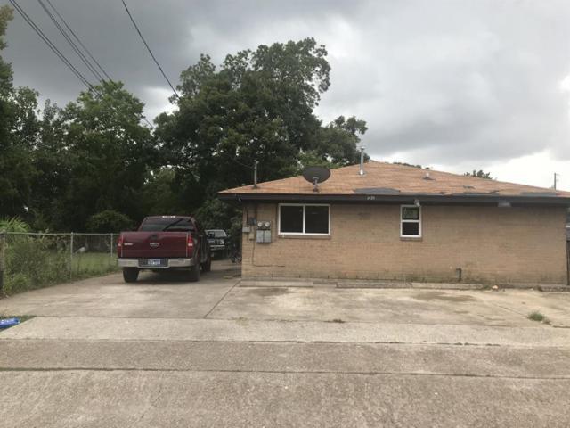 3420 Dennis, Houston, TX 77004 (MLS #42077453) :: Texas Home Shop Realty