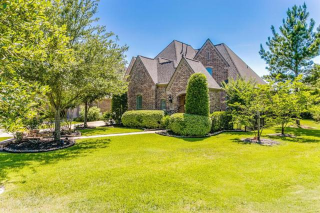 12631 Cove Landing Drive, Cypress, TX 77433 (MLS #42101016) :: The SOLD by George Team