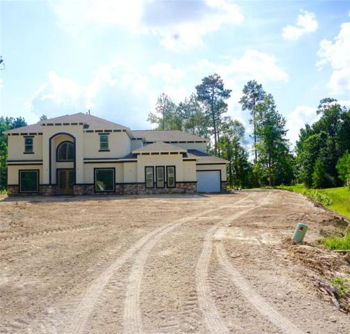 3815 N Rondelet Drive, Spring, TX 77386 (MLS #42128289) :: Giorgi Real Estate Group