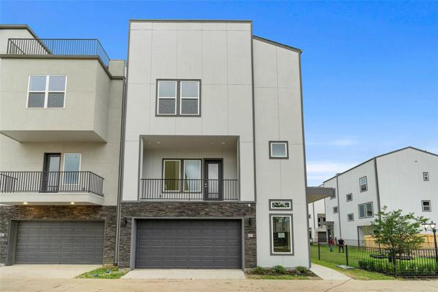 8411 Hempstead I, Houston, TX 77008 (MLS #42145745) :: The SOLD by George Team