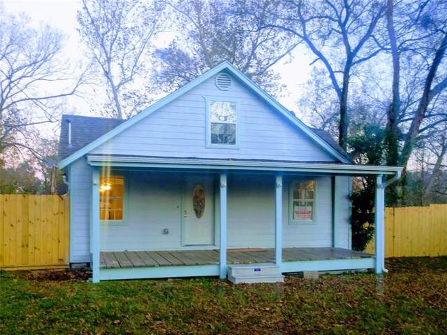 8416 N Arkansas Street, Houston, TX 77093 (MLS #42150889) :: Texas Home Shop Realty