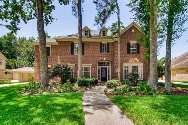 1931 Sweetstem Drive, Kingwood, TX 77345 (#42160052) :: ORO Realty
