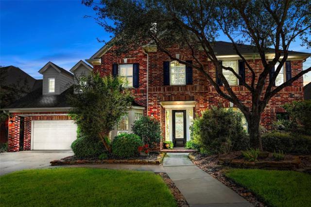 7507 Prairie Oak Trail, Kingwood, TX 77346 (MLS #4218407) :: Giorgi Real Estate Group