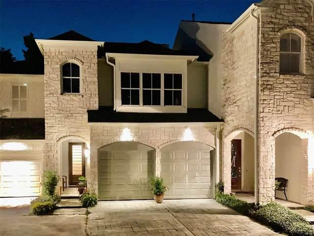 1317 Whispering Pines Drive, Houston, TX 77055 (MLS #42201258) :: The Wendy Sherman Team
