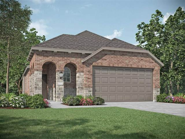 16331 Apache Woods Way, Humble, TX 77346 (MLS #42203819) :: The Home Branch
