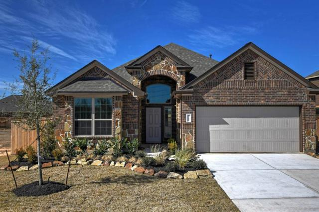 17527 Field Row, Hockley, TX 77447 (MLS #42220497) :: The Heyl Group at Keller Williams