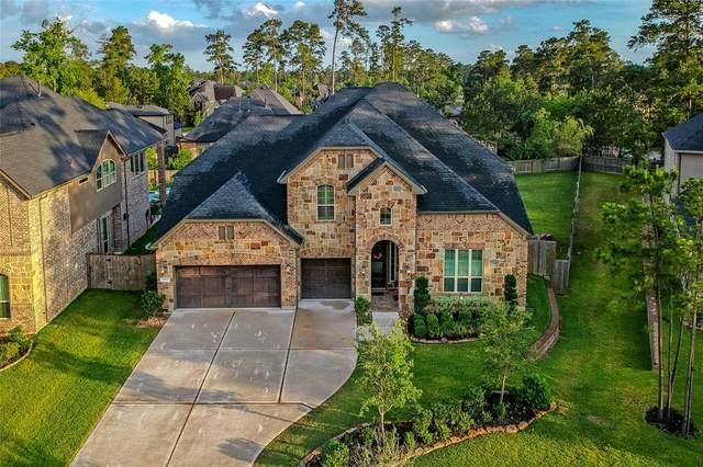 223 Lagarto Court, Pinehurst, TX 77362 (MLS #4223637) :: The Home Branch