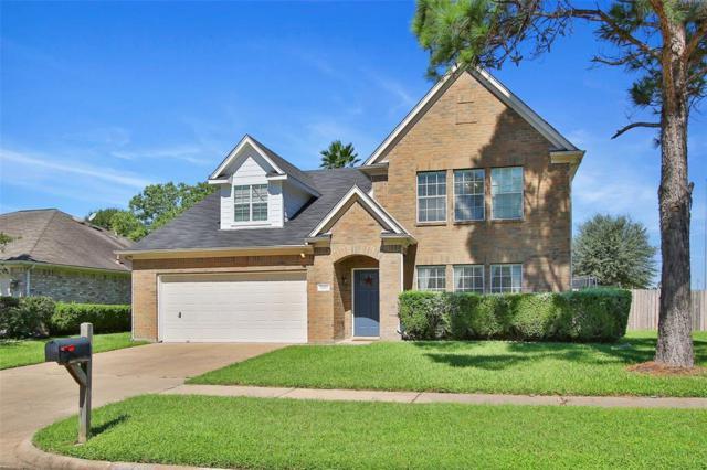 20802 Hickory Farm Drive, Katy, TX 77449 (MLS #42237748) :: The Sansone Group