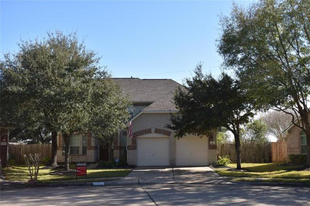 21503 Wittman Lane, Katy, TX 77450 (MLS #42267211) :: Texas Home Shop Realty