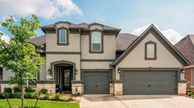 629 Ashbrook Ridge Lane, Pinehurst, TX 77362 (MLS #42307275) :: Michele Harmon Team