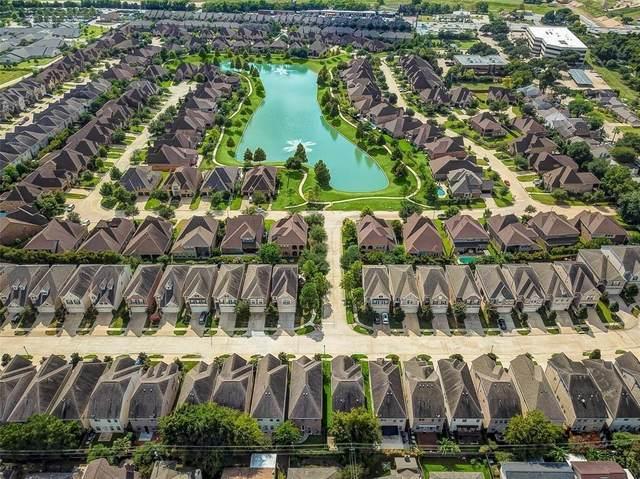1126 Sopris Drive, Houston, TX 77077 (MLS #42314182) :: Caskey Realty