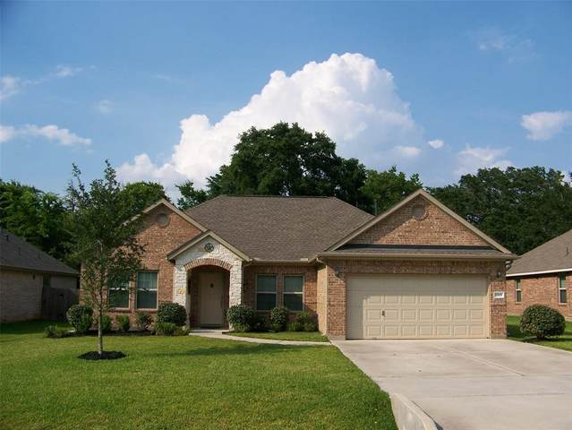 31810 Ironwood Drive, Waller, TX 77484 (MLS #4231767) :: The Andrea Curran Team powered by Styled Real Estate