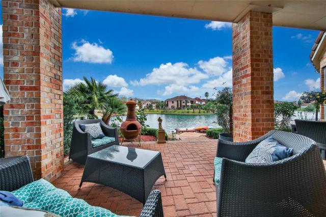 18946 Villa Bergamo Lane, Houston, TX 77094 (MLS #4238734) :: Fairwater Westmont Real Estate