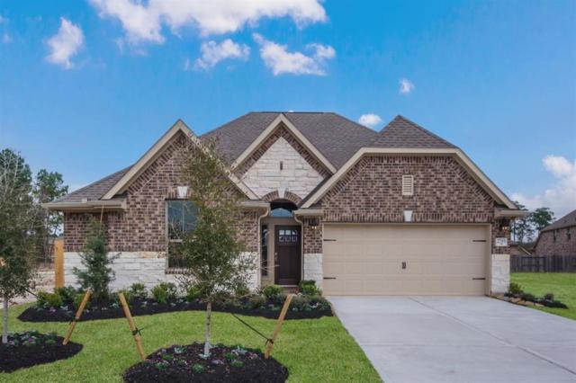 2795 Hidden Hollow Lane, Conroe, TX 77385 (MLS #4239567) :: Fairwater Westmont Real Estate