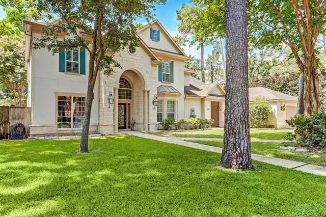 9331 Wickford Drive, Houston, TX 77024 (#42462586) :: ORO Realty