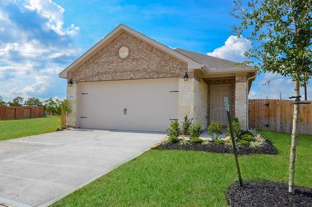 3931 Moreland Branch Lane, Katy, TX 77493 (MLS #42479329) :: The SOLD by George Team