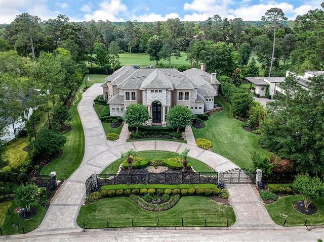 18 Winslow Way, The Woodlands, TX 77382 (MLS #42482860) :: The SOLD by George Team