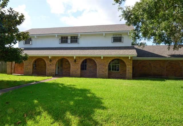 729 Cedar Lawn Drive, Alvin, TX 77511 (MLS #4248495) :: KJ Realty Group
