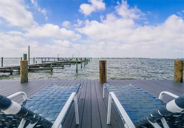 3535 Nasa Parkway #71, Seabrook, TX 77586 (MLS #42488491) :: The Freund Group